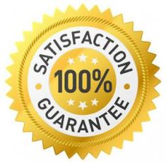 our sprinkler repair in Vallejo service is backed up with a 100% satisfaction guarantee